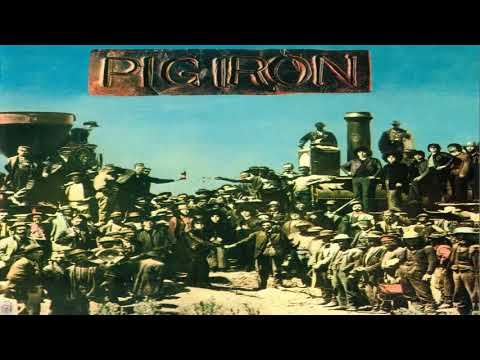 Pig Iron..1970.Wake Up Mr  Charlie