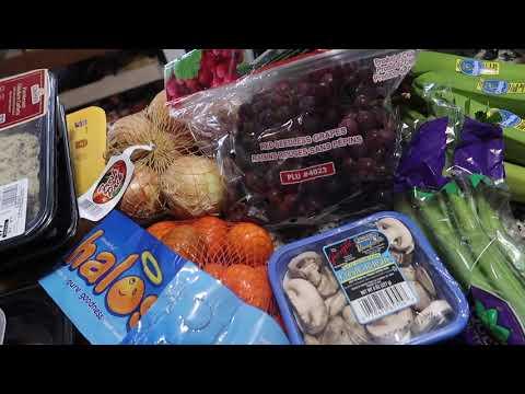 Quick & Easy Grocery Haul!