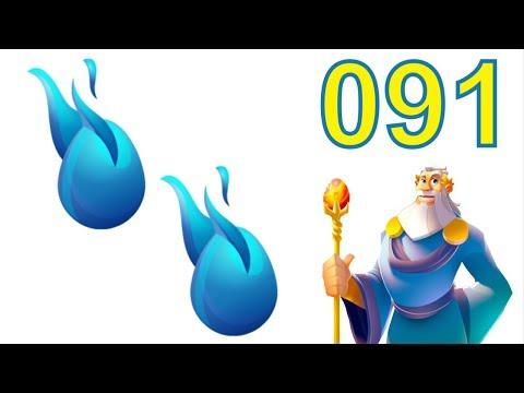Dragon City Breeding Tutorial Part 91 | Got 2 Wisp Dragons