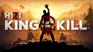 H1Z1: King of the Kill - SUPER SQUAD - YouTube Gaming Live Stream