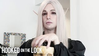 I've Spent $60,000 Turning Into An Elf   HOOKED ON THE LOOK