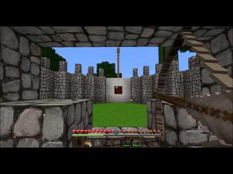 Minecraft: The Oblivion Soundpack/Resourcepack
