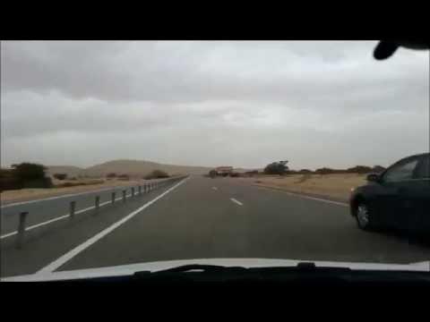 Eilat-TLV in 5 min