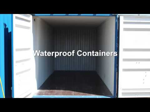 Low Cost Self Storage Containers To Rent Ash Kent