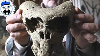 10 Strangest Things Ever Found In Caves
