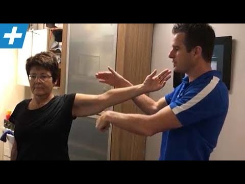 Improving overhead movement with shoulder arthritis | Feat. Tim Keeley | No.93 | Physio REHAB