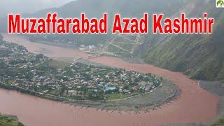 Traveling Muzaffarabad Kashmir to Muree Pakistan Road trip 2018