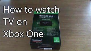 Xbox One XBMC / Kodi Live TV Integration - PakVim net HD