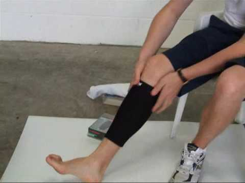 McDavid Calf Support 441 - firstaid4sport.co.uk