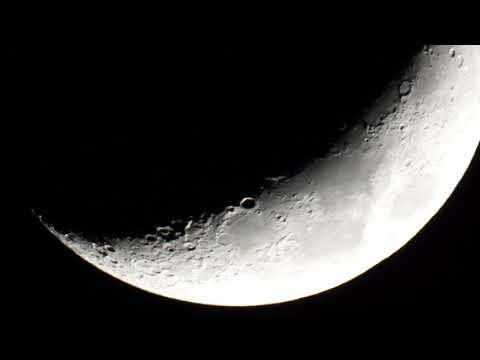 Telescope Observatory First Light