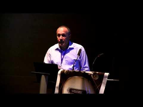Zakaria Hmama| University of British Columbia| Canada | Vaccines 2014 | OMICS International