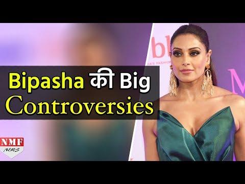 Xxx Mp4 Bipasha से जुड़े सबसे बड़े विवाद Audio Tape से लेकर Affairs तक 3gp Sex
