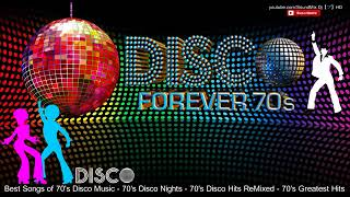 70s Disco Greatest Hits 70s Disco Party Mix Youtube 360p Mp3