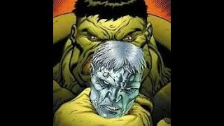 Savage Hulk Vs Solomongrundy