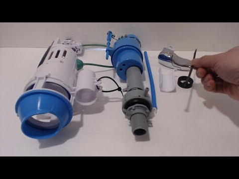 How to Install Danco Next Duo Flush Conversion Kit and Review
