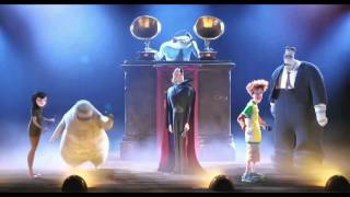 HD Zing OST Hotel Transylvania wih Footages Extension