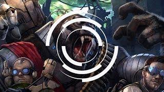 Telekinesis - Warp [Eatbrain]