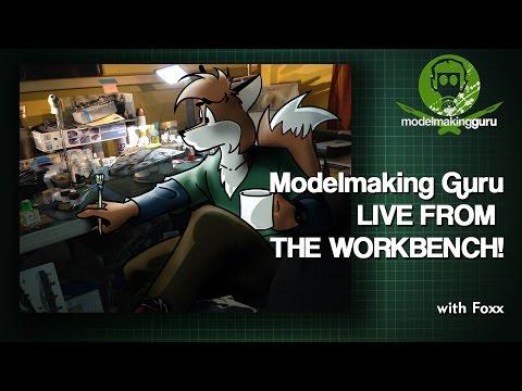 Fallout Wasteland Warfare Base Painting Livestream!