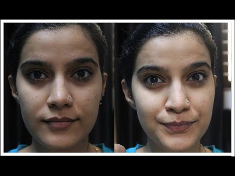 MULTANI MITTI Face Pack For Instant Skin Whitening   How to get Fair & Glowing Skin