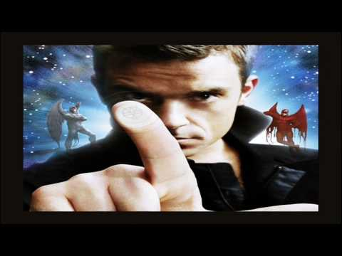 Robbie Williams - Your Gay Friend