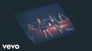 Fifth Harmony - Behind the Scenes of Angel