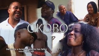 OKOBO || FULL BENIN MOVIES