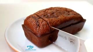 Bolo De Chocolate Com Proteína Mais Mu