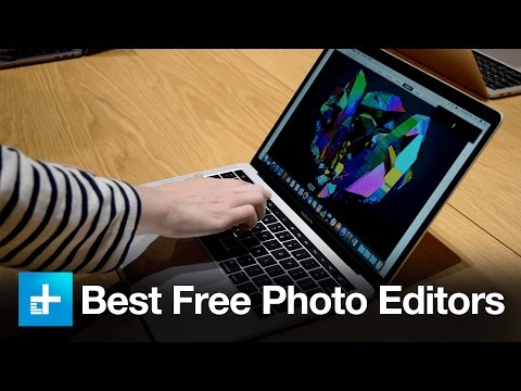 Best Free Photo Editing Software