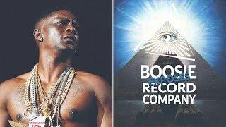 Boosie Exposes Atlantic Records For Encouraging Him To Push Negative Content