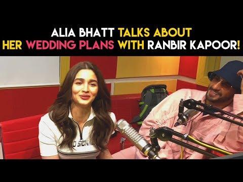 Xxx Mp4 Alia Bhatt Talks About Her Wedding Plans With Ranbir Kapoor 3gp Sex