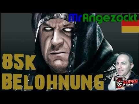 #WWESuperCard S4 ★  85k Ladder Belohnung ★  [DE/GER][#MrATeam][PC, HD+, deutsch]
