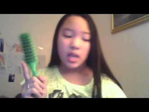 HOW TO MAKE YOUR HAIR SMOOTH AND SILKY FOR BOYS AND GIRLS