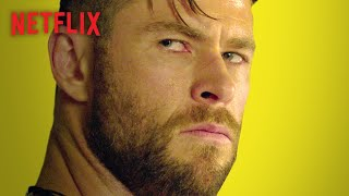 21 Surprising Trivia Facts From Extraction (And 1 Hidden Lie) | 21 Facts | Netflix