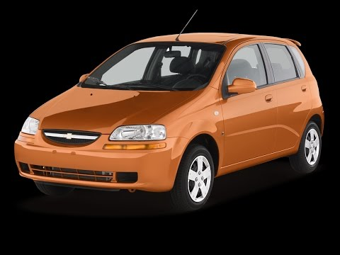 Chevy Aveo, Pontiac G3/Wave, Suzuki Swift DIY $45 Automatic Transmission Flush