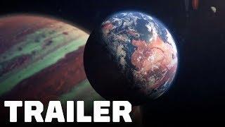 Population Zero - Pre-Alpha Announcement Trailer