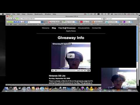 My Website: www.thereviewer100.tk