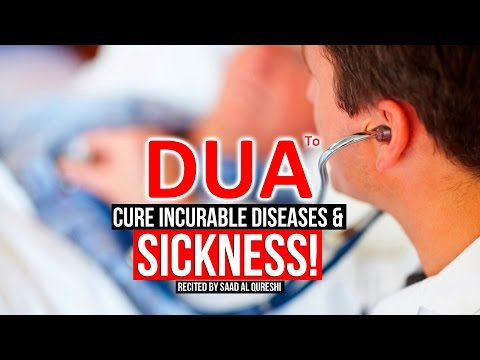 Beautiful Dua To Remove Illness , Diseases & Sickness ᴴᴰ - Ya Salaam!