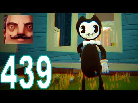 Hello Neighbor - Act 2 Gameplay Walkthrough Part 17 (Xbox One X)