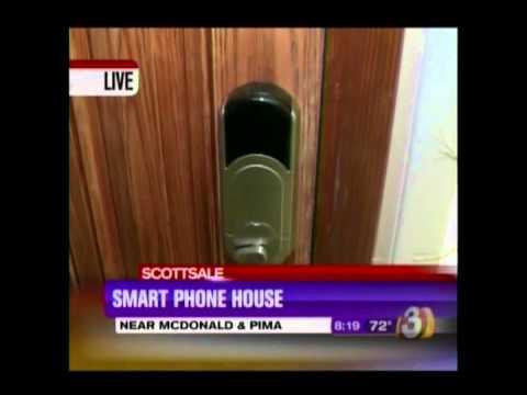 Safeguard Security on Good Morning Arizona May 16, 2011
