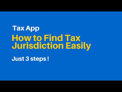 How to Find Tax Jurisdiction of Mumbai ,Pune Other Officers