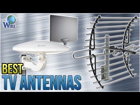 10 Best TV Antennas 2018