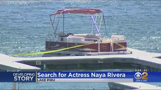 Investigators Release 911 Call Made After Boaters Found