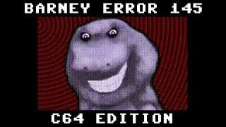 Barney Error Simulator Test | GulluTube