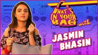 Jasmin Bhasin Aka Teni | What