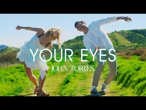 John Torres - Your Eyes | Mollee Gray Choreography | Artist Request