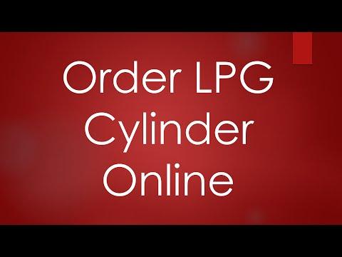 Order LPG Online