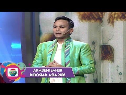 Pentingnya Zakat - Aiman Sufyan, Malaysia | Aksi Asia 2018