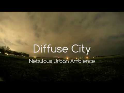 Diffuse City - hugely useful city ambience sound effects