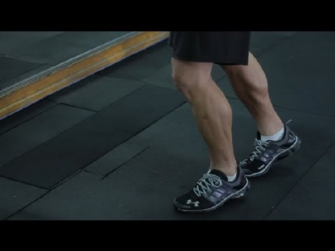 Exercises to Improve Stride Frequency : Exercise & Workout Tips