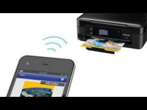 Como imprimir hp deskjet 2540 wi fi smartphone